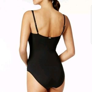 Calvin Klein Swim - CALVIN KLEIN new w/ tag onepiece swimsuit slimming